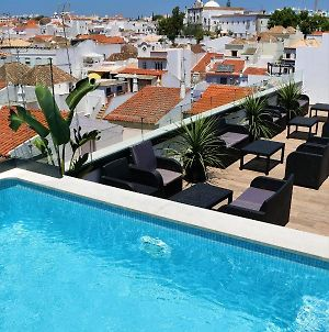 Authentic Tavira Hotel photos Exterior
