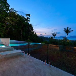 Best In Samui- Luxury Penthouse Private Pool Sea View photos Exterior