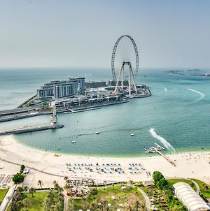 Two Bedroom Beachfront Apartment In Shams 4, Jbr By Deluxe Holiday Homes photos Exterior