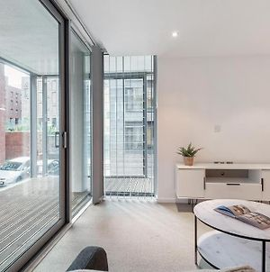 Stylish 2Br Apartment In Heart Of Sheffield photos Exterior