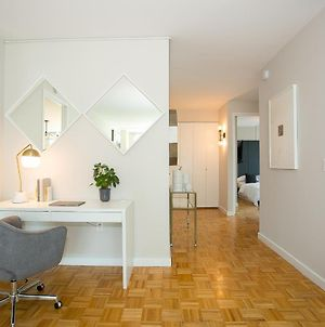 Luxurious Penthouse 3 Bedroom Apartment With Gym, Doorman, Lincoln Center photos Exterior