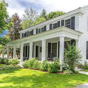 Postcard Perfect Mansion In Manchester Village photos Exterior