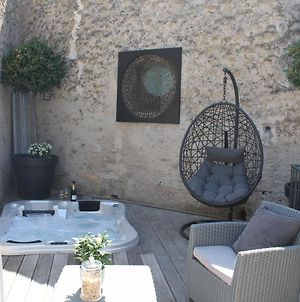 Suite 118 Lourmarin photos Exterior