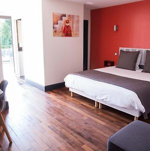 Appart-Hotel Chanzy / Angouleme photos Exterior