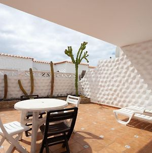 Near The Beach With Huge Terrace, Parking And Wifi photos Exterior