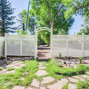 1Br Colorado Cottage Charm Hiking And Broadmoor photos Exterior