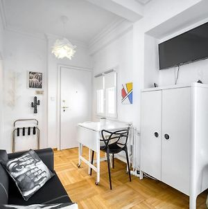 The Cactus Apartment With Large Sunny Balcony photos Exterior
