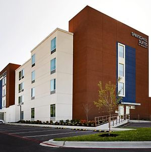 Springhill Suites By Marriott Springfield North photos Exterior