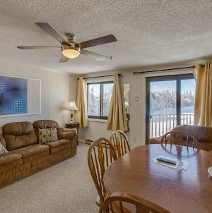 Stroll To Slopes, Village Area, Ski In-Out Unit 265 photos Exterior