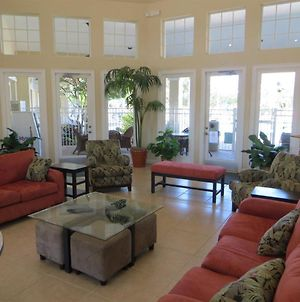 Lovely 4 Bedroom 3 Bath Pool Home In Gated Resort photos Exterior