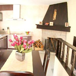 House With 7 Bedrooms In Santa Eulalia With Furnished Terrace 25 Km From The Slopes photos Exterior