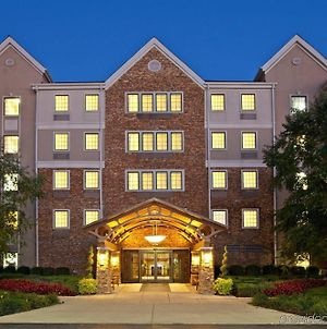 Staybridge Suites Indianapolis-Fishers, An Ihg Hotel photos Exterior