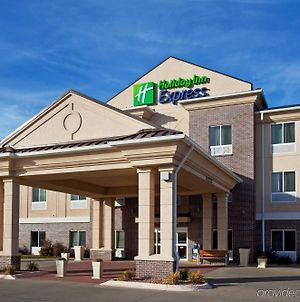 Holiday Inn Express Hotel & Suites Ankeny - Des Moines, An Ihg Hotel photos Exterior