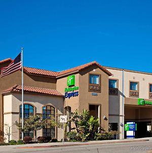 Holiday Inn Express Hotel & Suites Hermosa Beach, An Ihg Hotel photos Exterior