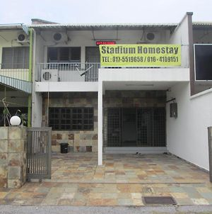 Ipoh Stadium Homestay photos Room