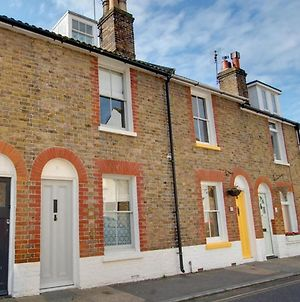 Warm Holiday Home In Whitstable Kent With Central Heating photos Exterior