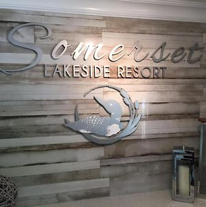 Somerset Lakeside Resort photos Exterior
