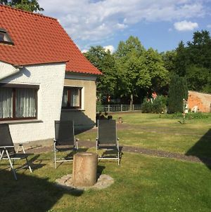 Ferienwohnung Nahe Tropical Island/Spreewald/Berlin photos Exterior