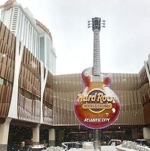 Hard Rock Hotel And Casino Atlantic City photos Exterior