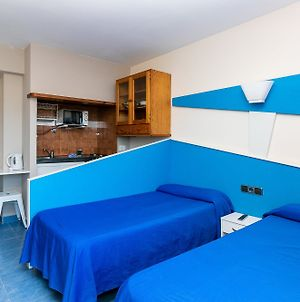 The Blue Apartments By Ibiza Feeling (Adults Only) photos Exterior