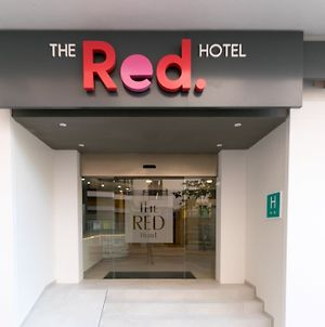 The Red By Ibiza Feeling (Adults Only) photos Exterior