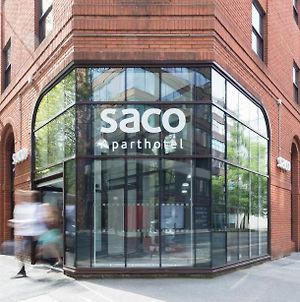 Saco Manchester - Piccadilly photos Exterior