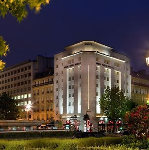 Hotel Paris Neuilly photos Exterior