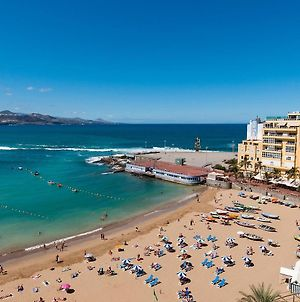 Las Canteras Beach Apartment Jr83 photos Exterior