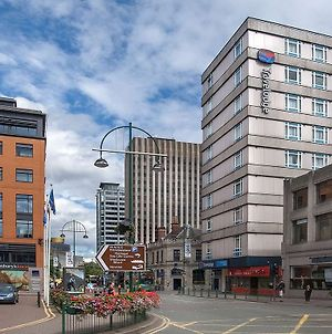 Travelodge Birmingham Central photos Exterior