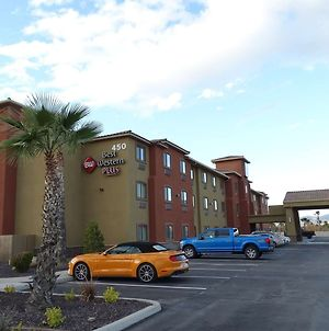 Best Western Plus Safford photos Exterior