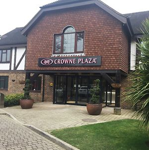 Crowne Plaza Felbridge - Gatwick, An Ihg Hotel photos Exterior