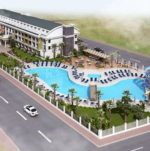 Attalos Sports Belek photos Exterior