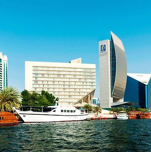 Sheraton Dubai Creek Hotel And Towers photos Exterior