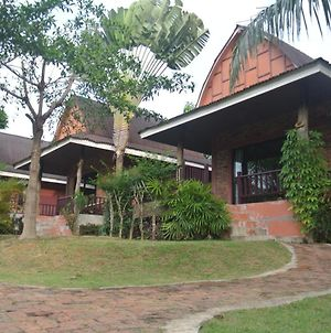 Rangsiman Resort photos Exterior