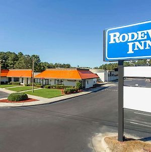 Rodeway Inn Battleboro-Rocky Mount photos Exterior