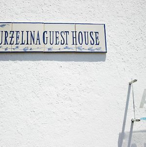 Urzelina Guesthouse photos Exterior