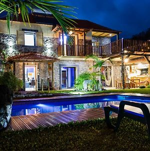 Spectacular Cottage Eco-25 Fontes photos Exterior