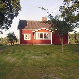 Holiday Home Annerstad With Fireplace I photos Exterior
