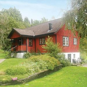Holiday Home Signerod Uddevalla photos Exterior