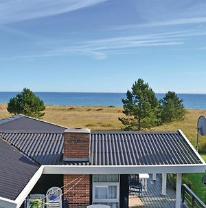 Holiday Home Ebeltoft With A Fireplace 4 photos Exterior