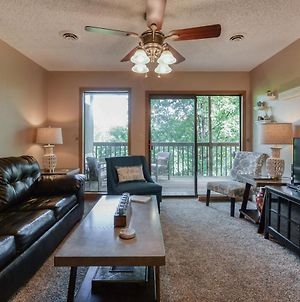 Notch Nest - Few Min From Silver Dollar City! Great Amenities! Walk To Fishing Lake! photos Exterior