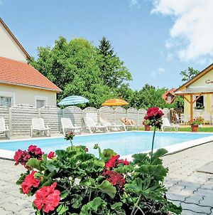 Holiday Home Zrinyi Utca Vonyarcvashegy photos Exterior