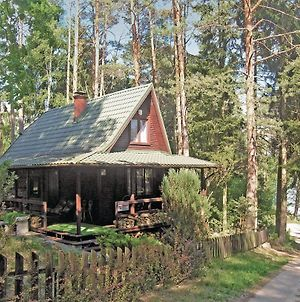 Holiday Home Barczewo Kaplityny VI photos Exterior