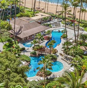 Kaanapali Alii, A Destination By Hyatt Residence photos Exterior