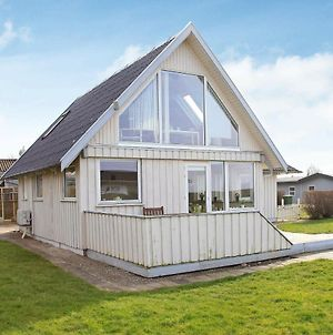 Three-Bedroom Holiday Home In Bogense 4 photos Exterior