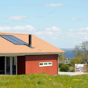 Four-Bedroom Holiday Home In Augustenborg photos Exterior