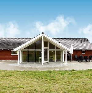 Four-Bedroom Holiday Home In Rodby 6 photos Exterior