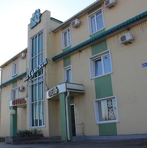 Hotel On Sumskoi photos Exterior