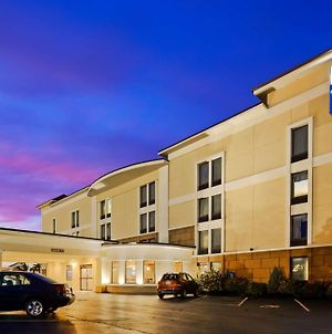 Best Western Inn Buffalo Airport photos Exterior