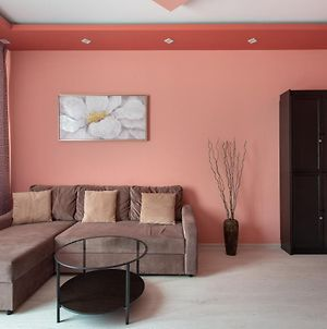 1 Mosapts Apartments Near Moscow City - With 3 Bedrooms photos Exterior